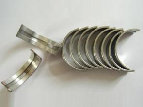 自润滑铜合金轴瓦
