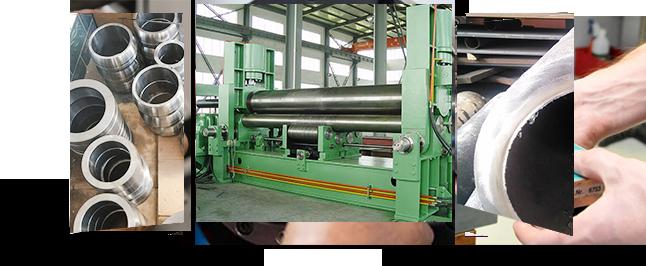 高硫合金钢轴承